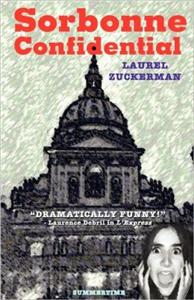 Sorbonne Confidential