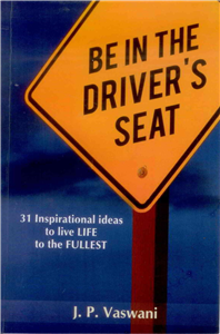 Be In The Drivers Seat