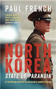 North Korea: State of Paranoia