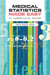 Medical Statistics Made Easy, third edition