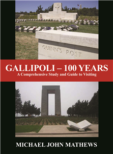 Gallipoli - 100 Years