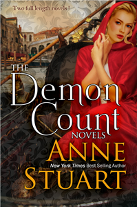 The Demon Count Novels