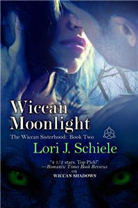 Wiccan Moonlight