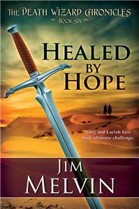 Healed by Hope
