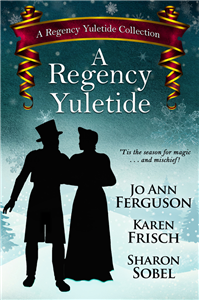 A Regency Yuletide