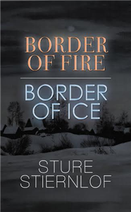 Border of Fire -  Border of Ice