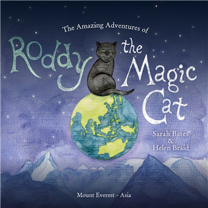 The Amazing Adventures of Roddy the Magic Cat