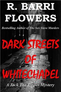 Dark Streets of Whitechapel