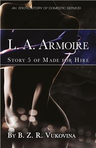 L.A. Armoire