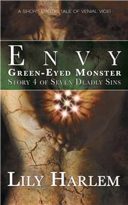 Green-Eyed Monster (Unillustrated)