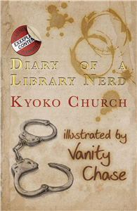 Diary of a Library Nerd