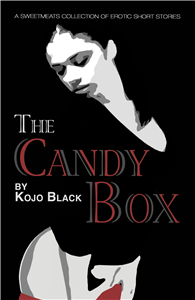 The Candy Box (Unillustrated)
