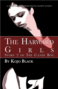 The Harward Girls (Unillustrated)