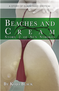 Beaches and Cream (Unillustrated)