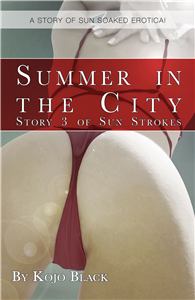 Summer in the City (Unillustrated)
