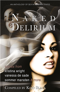 Naked Delirium (Unillustrated)