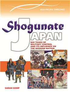 Shogunate Japan