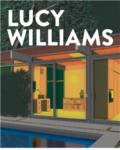 Lucy Williams