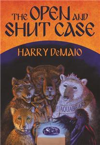 The Open and Shut Case: Octavius Bear Book 1