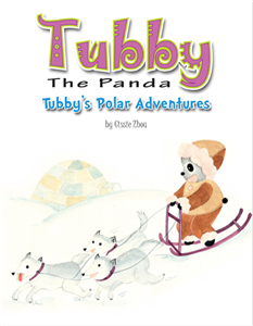 Tubby's Polar Adventures