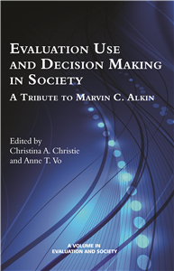 Evaluation Use and Decision-Making in Society