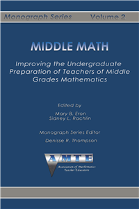 Middle Math