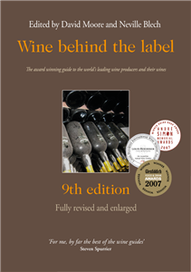 Wine behind the label - 9th edition