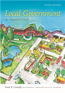 Local Government in Connecticut, Third Edition