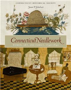 Connecticut Needlework