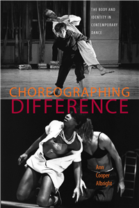 Choreographing Difference