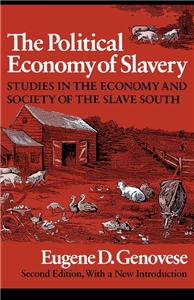 The Political Economy of Slavery