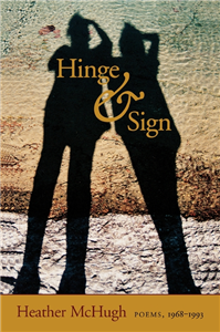 Hinge & Sign