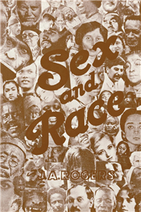 Sex and Race, Volume 3