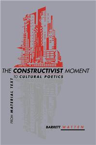 The Constructivist Moment