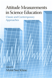 Attitude Measurements in Science Education