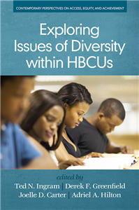 Exploring Issues of Diversity within HBCUs