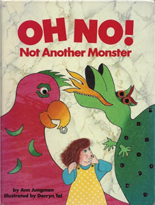Oh No! Not Another Monster