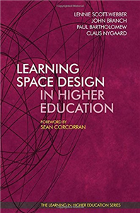 Learning Space Design in Higher Education