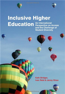 Inclusive Higher Education