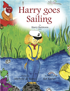 Harry Goes Sailing