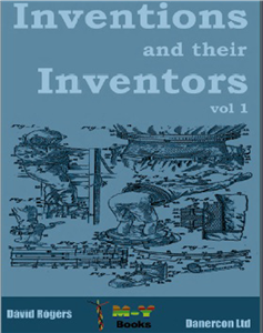 Inventions and their inventors 1750-1920