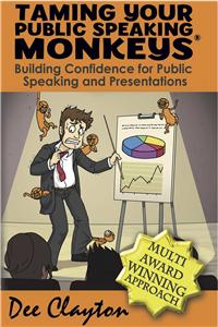 Taming Your Public Speaking Monkeys