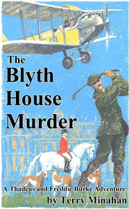 Blyth House Murder