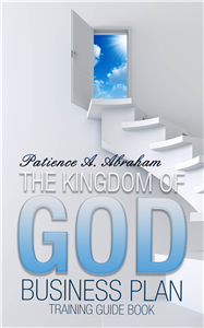 The Kingdom Of God Business Plan