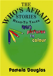 Who's Afraid Stories Vol 1