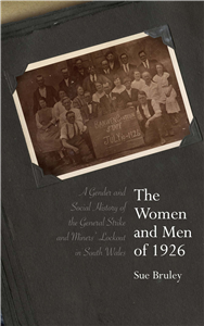 The Women and Men of 1926