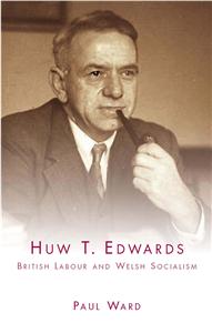 Huw T Edwards