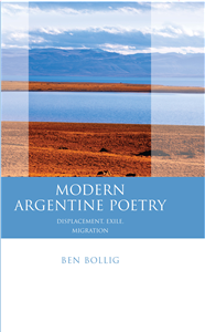 Modern Argentine Poetry
