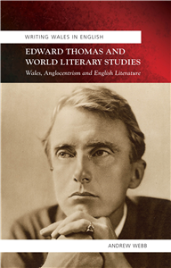 Edward Thomas and World Literary Studies