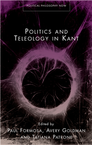 Politics and Teleology in Kant